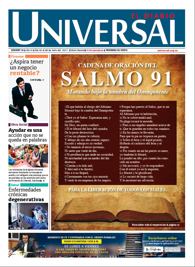 Edición N° 791