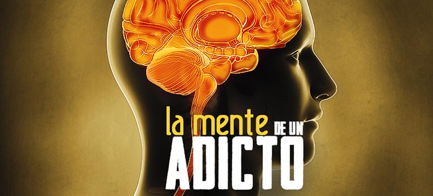 La mente de un adicto y los 5 pasos para la cura