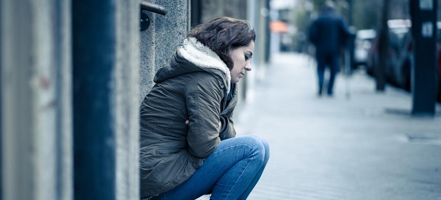 Libérese de la depresión en tres minutos