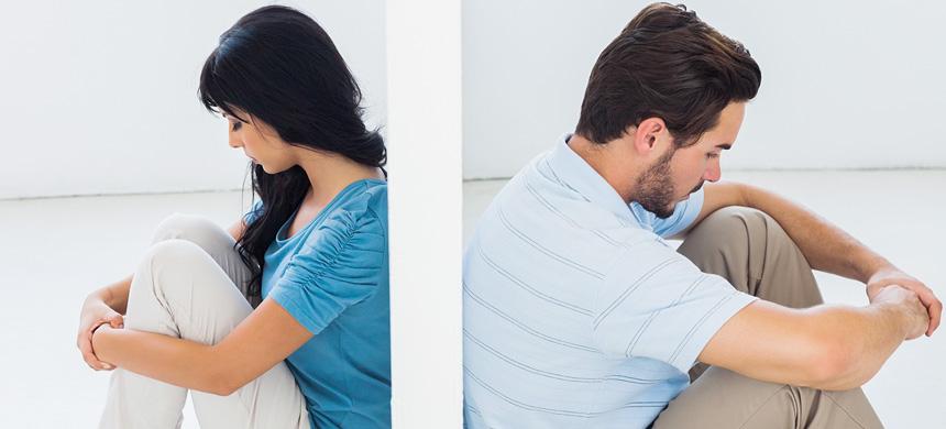 No deje que nada se interponga entre su pareja y usted