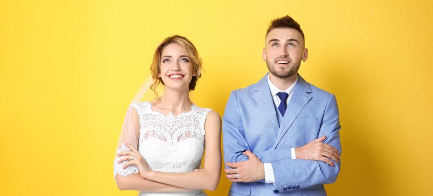 ¿Tener un matrimonio feliz depende de la suerte?