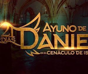 """Participe del """"Ayuno de Daniel"""", que se realizará entre el 19 de mayo y el 9 de junio"""