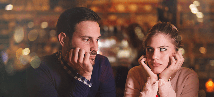¿Cómo saber si el noviazgo es de la voluntad de Dios?