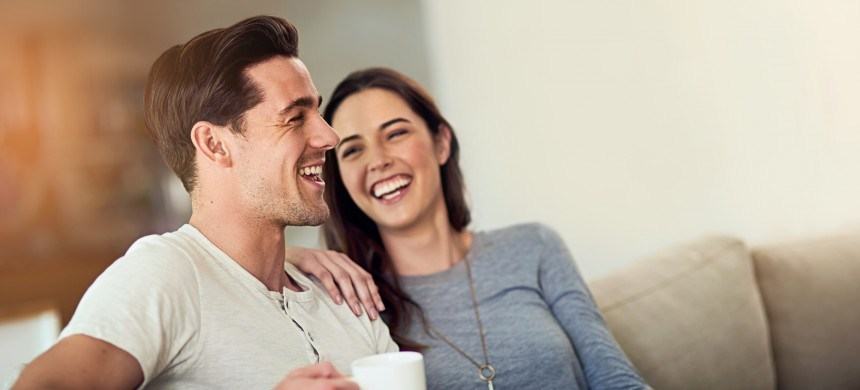 ¿Qué ha hecho para mejorar la vida de su pareja?