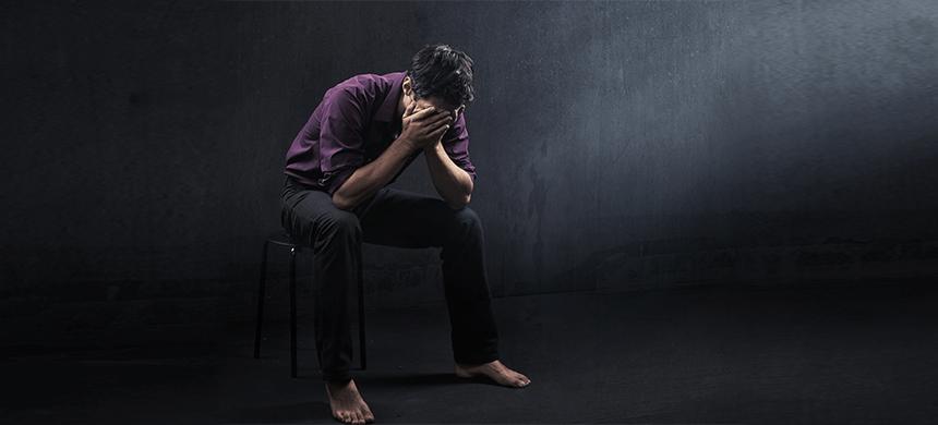 Cada 40 segundos hay un suicidio en el mundo
