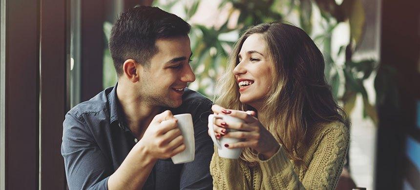 Terapia del Amor: Caliente o tibio