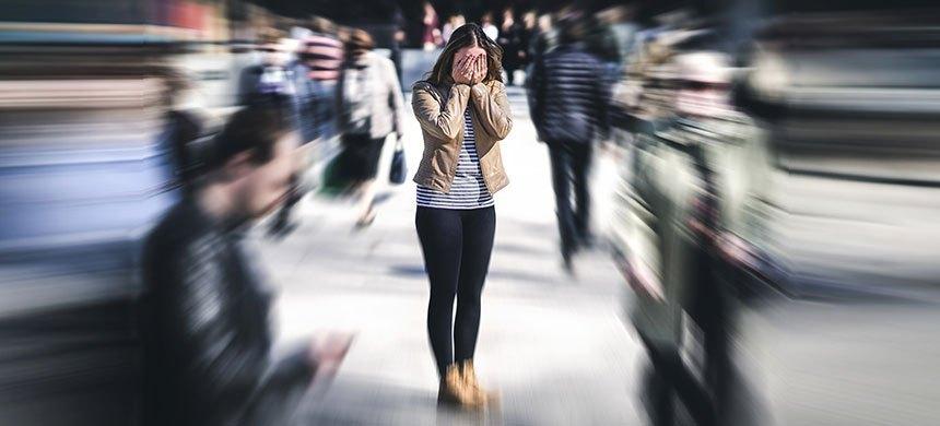 Los trastornos ocasionados por la ansiedad