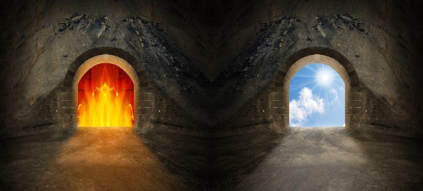 ¿Por qué el rico se fue al infierno y el mendigo fue salvo?