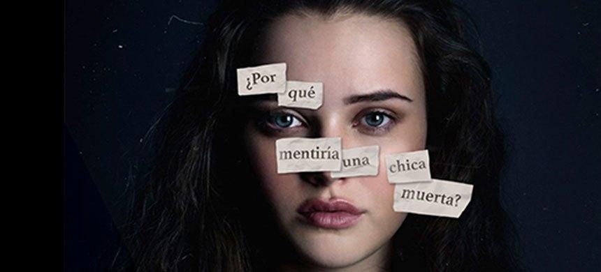 """Estudio señala aumento de suicidios después del estreno de """"13 Reasons why"""""""