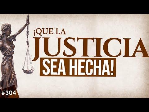 Salmo 4: ¡Que la justicia sea hecha!