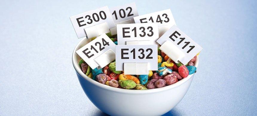 ¿Sabes realmente qué estás comiendo?