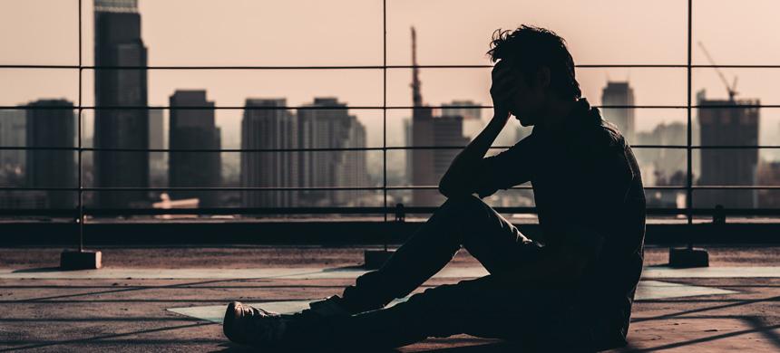 Depresivos tardan entre 10 y 14 años en pedir ayuda