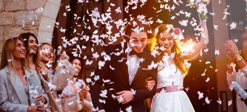 ¿Es necesario hacer una gran fiesta para casarme en el Altar?