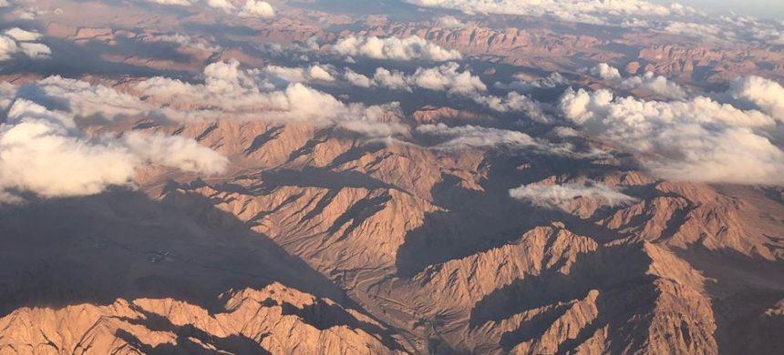 El Obispo Macedo y demás Obispos ya están en el Monte Sinaí
