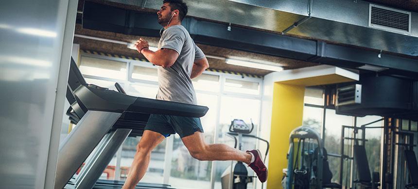 Vigorexia: la obsesión por los ejercicios físicos