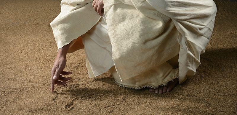 ¿Usted sabía que Jesús visitó 12 casas?