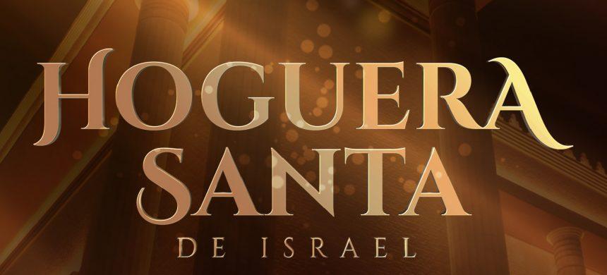 Resultado de la Hoguera Santa de Israel