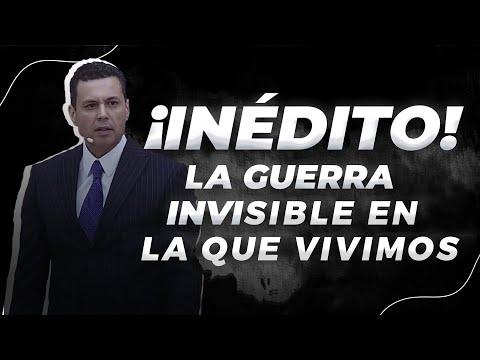 ¡INÉDITO! La guerra invisible en la que vivimos