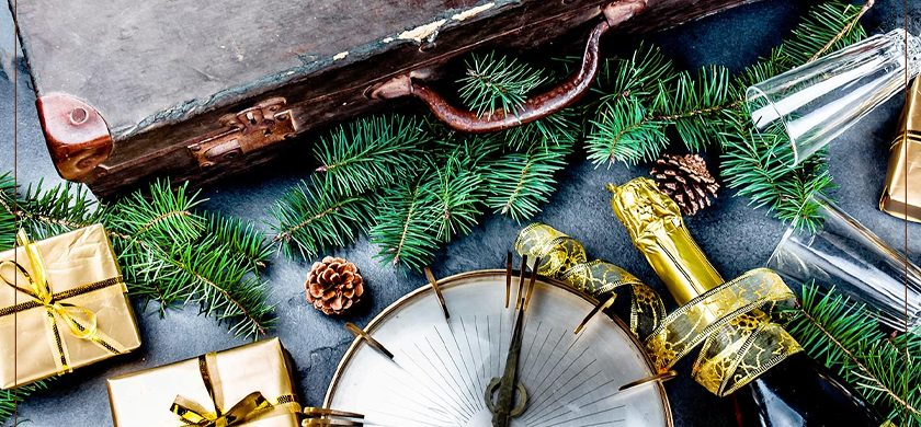 Cábalas rituales de fin de año