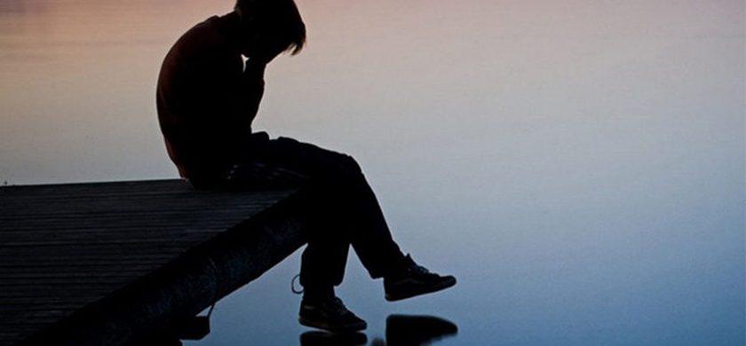 Me sentía sola, deprimida y no podía dormir