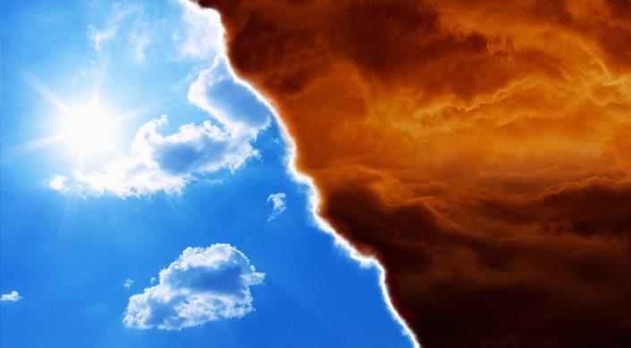 Cielo o infierno