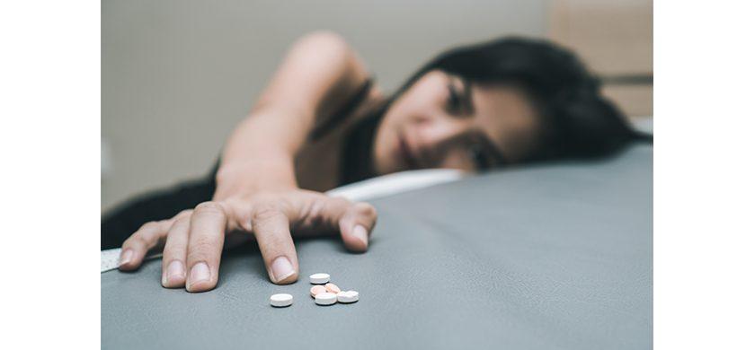 Un adicto ¿pone en peligro su vida?